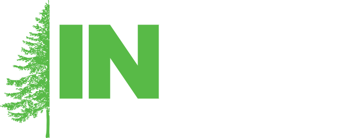 INFILM Vancouver Island North Film Commission Logo